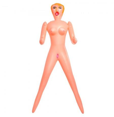 Becky The Beginner Babe Love Doll