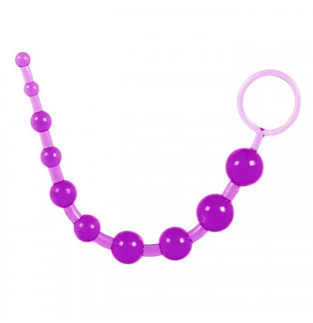Toy Joy 10 Thai Toy Beads