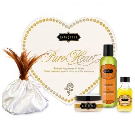 Kama Sutra Pure Heart Kit