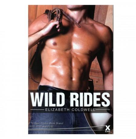 Wild Rides Book