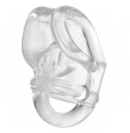 Annex Clear Super Stretchy Erection Enhancer Cock Ring