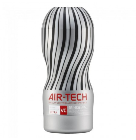 Tenga Air Tech Ultra Masturbator VC Compatable