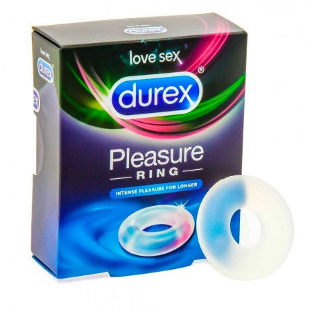 Durex Pleasure Cock Ring