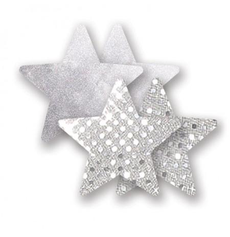 Nippies Pasties  Studio Silver Star