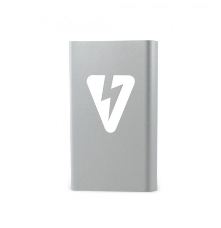 Erovoly Powerbank Silver