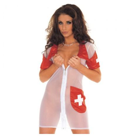Nurse Dress