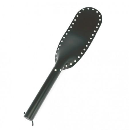 Large Leather Paddle