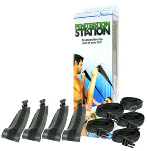 Penetration Station